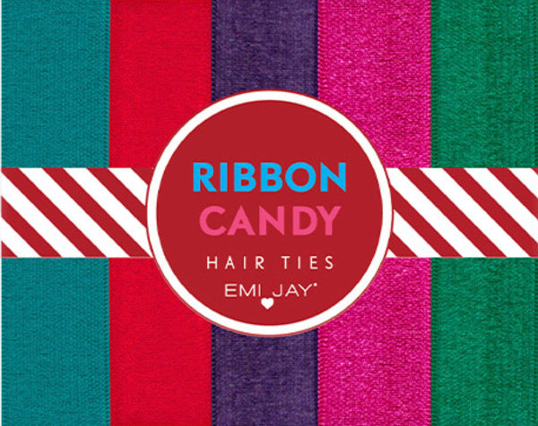 Emi Jay- Candy Box Ribbon Candy