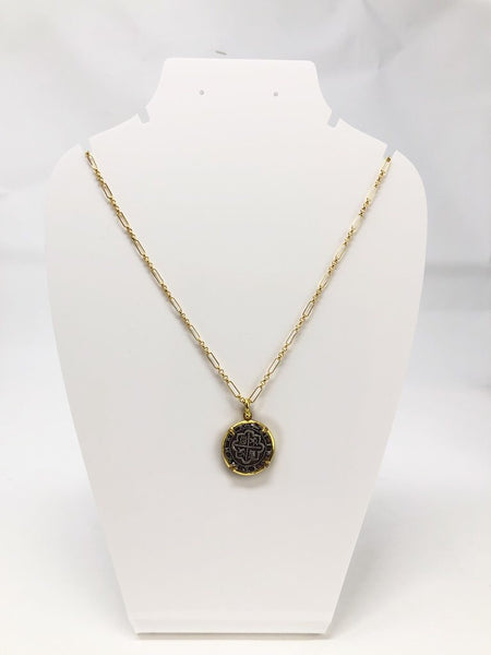 Melania Clara Sevilla Necklace