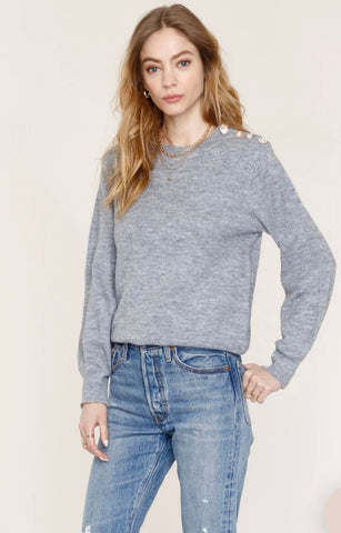 Heartloom-Doreen Sweater