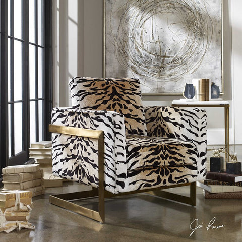 Revelation Hollyn Accent Chair