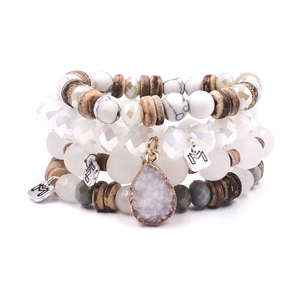 Mix Mercantile Grace Bracelet Set