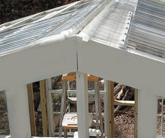 TUFTEX Universal Ridge and Trim