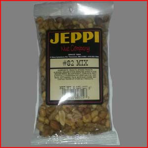 Jeppi #82 Mix 24/8oz Bags