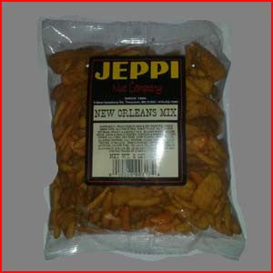 Jeppi New Orleans Mix 24/8oz Bags