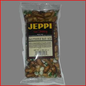 Jeppi Baltimore Bar Mix 24/8oz Bags