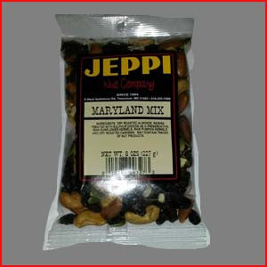 Jeppi Maryland Mix 24/8oz Bags