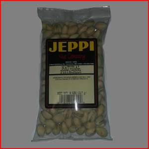 Pistachios, California Natural Salted 24/8oz Bags