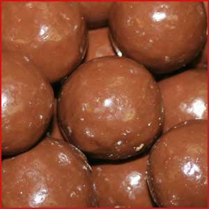 Milk Choc. Covered Macadamia Nuts