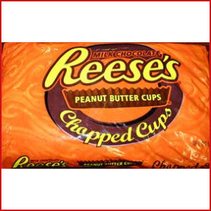 Ground Reese'S Peanut Butter Cups, 5 Lb Bag