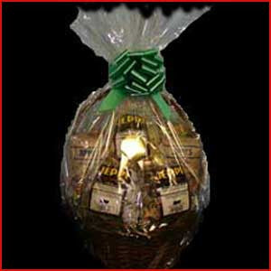13 ITEM Extra Large Gift Basket