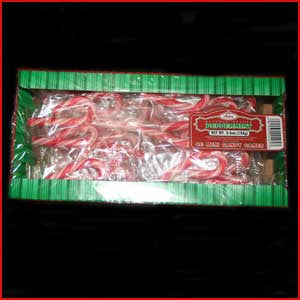 Candy Canes Mini