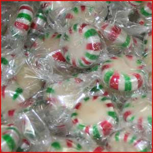 Christmas Starlight Mints
