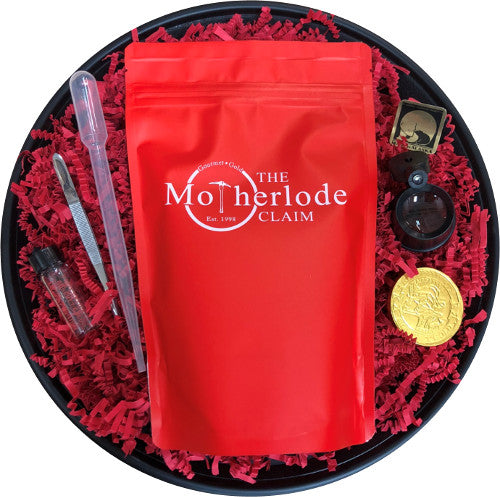 1# Motherlode Gold Panning Kit