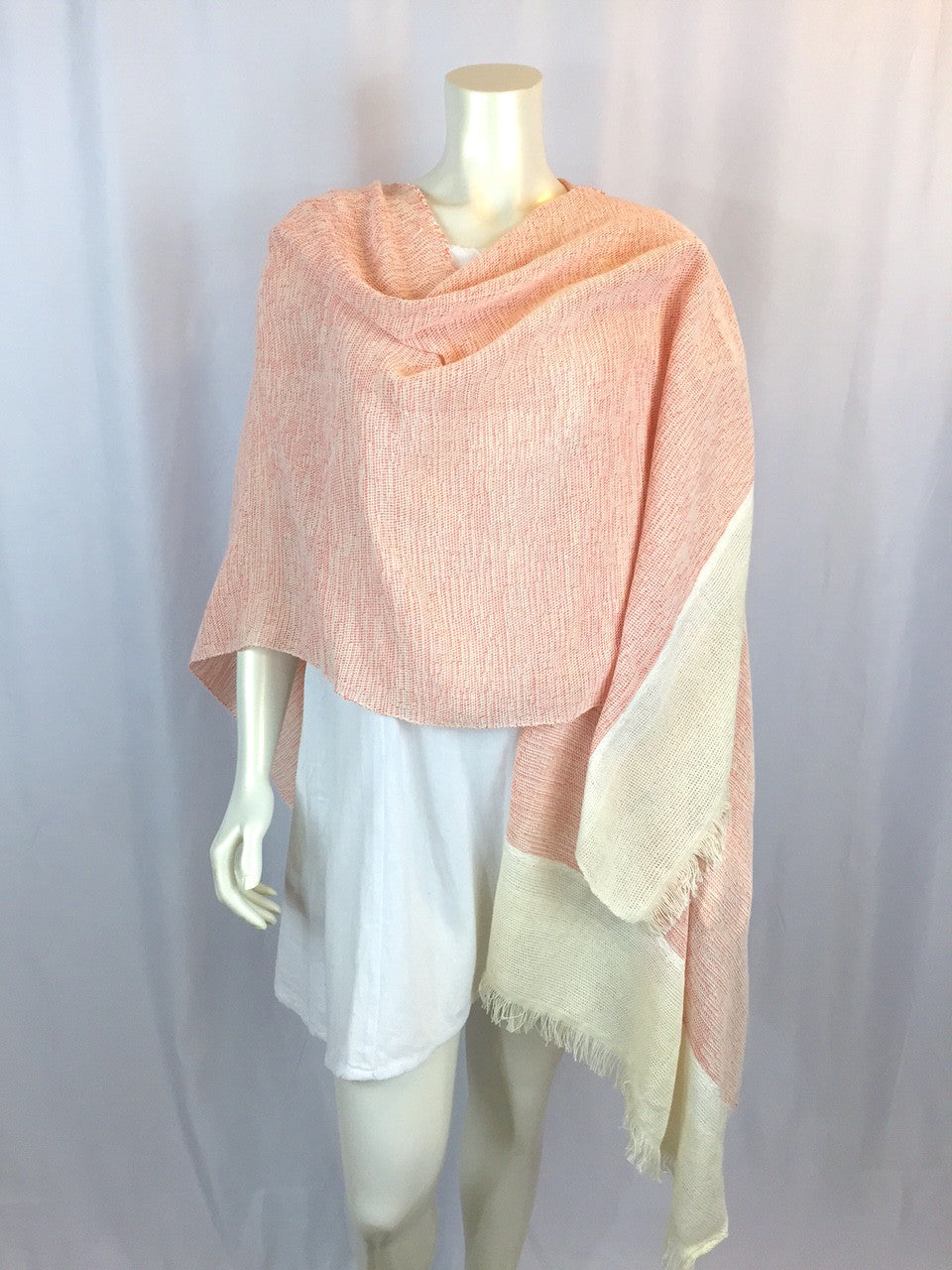Catalina Summer Wrap