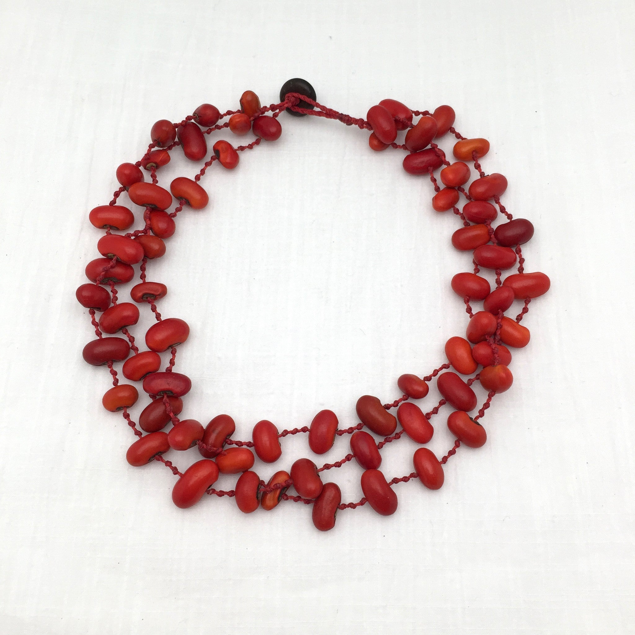 Carmela zompantle necklace