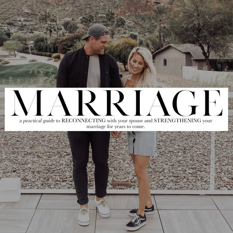 Digital Marriage Workbook