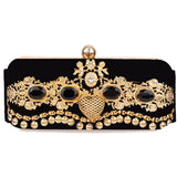 Temple of Love Handstrap clutch