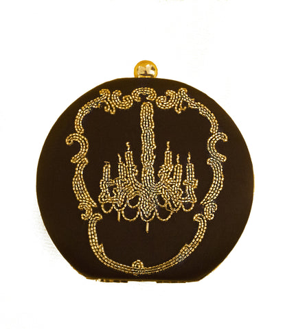 Chandelier Clutch - Garéma Official