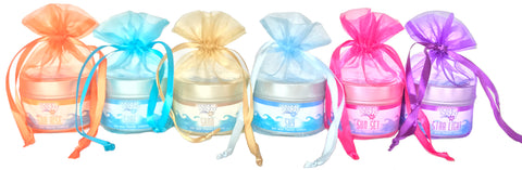 Ocean Laguna Pure Soy Travel Candles
