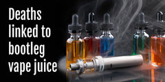 Deaths linked to vaping - what do we know so far?