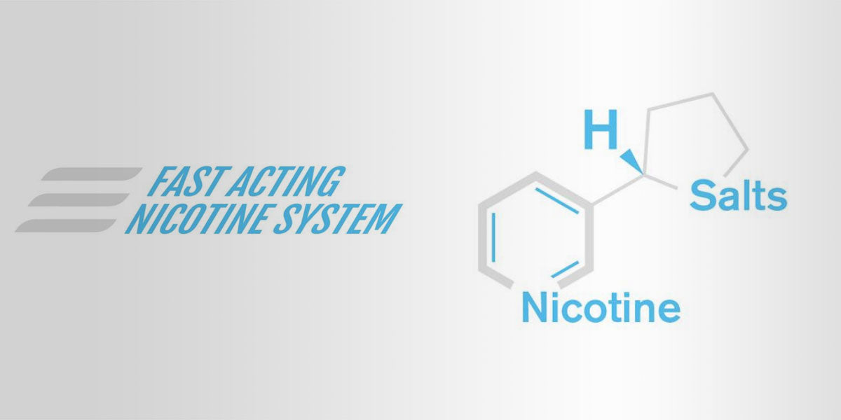 A guide to nicotine salt e liquids vs freebase nicotine vape juice