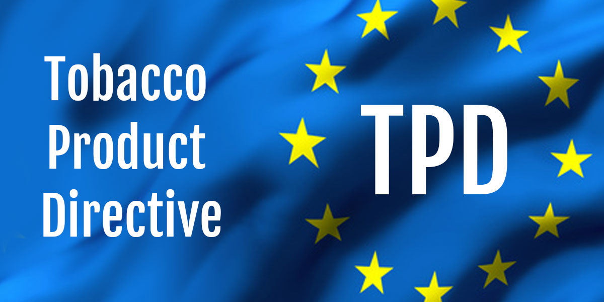 TPD explained | Find out about the changes to UK vaping regulations