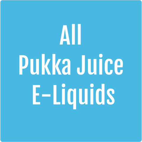 All Pukka Juice