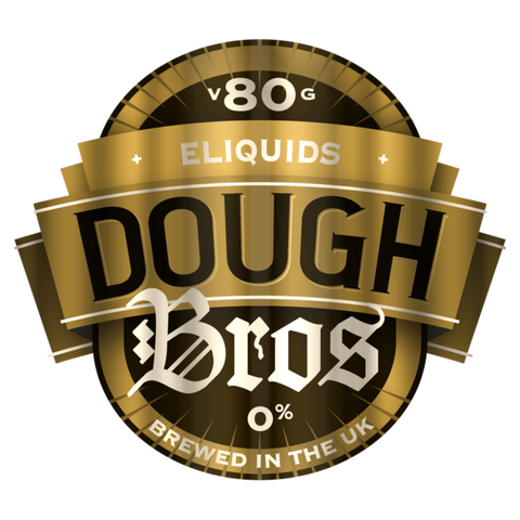 Dough Bros Shortfills