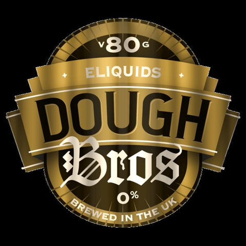 All Dough Bros E-Liquids