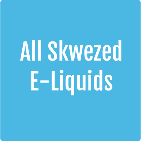 All Skwezed E-Liquid