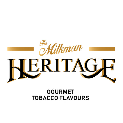 The Milkman Tobacco