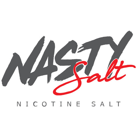 Nasty Juice Nasty Salts