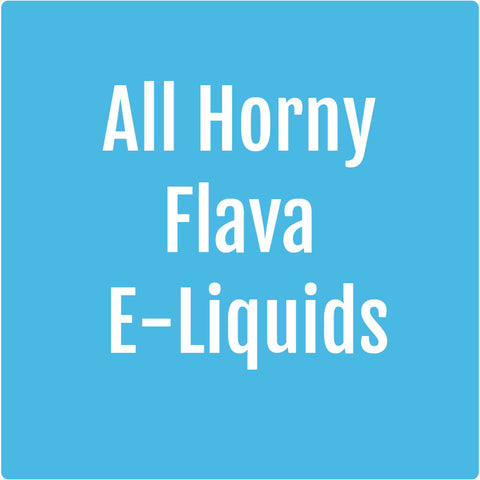 All Horny Flava E-Liquid
