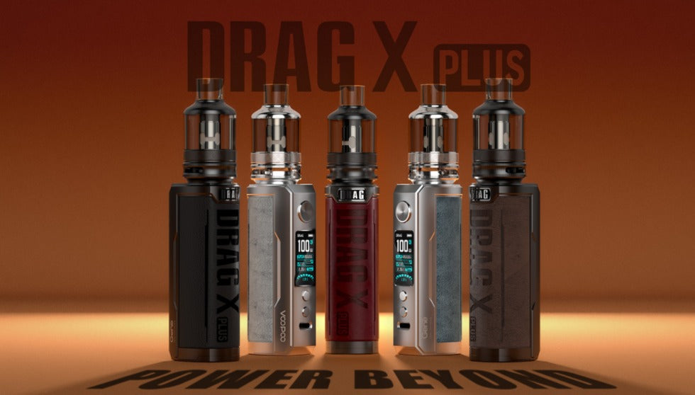 Compatible with TPP pod tank, PnP coils and has a 510 thread.