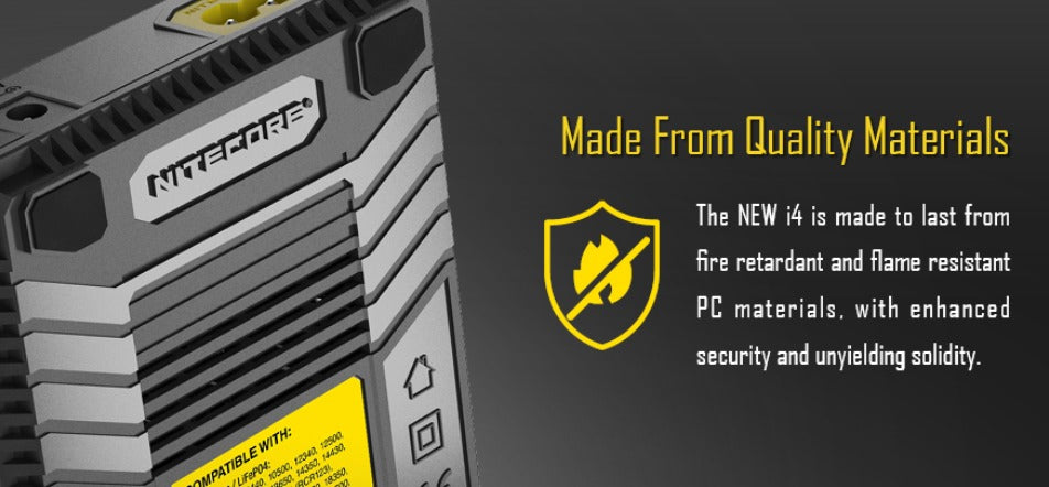 Fire retardant and flame resistant PC materials.