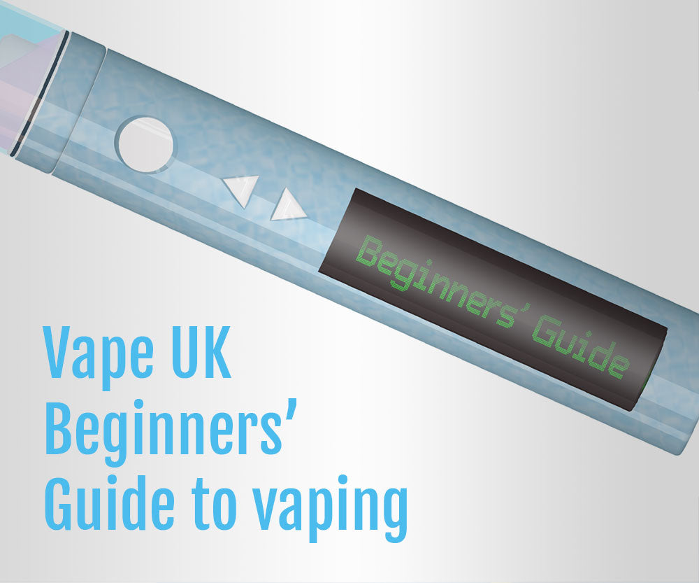 Beginners' Guide to vaping