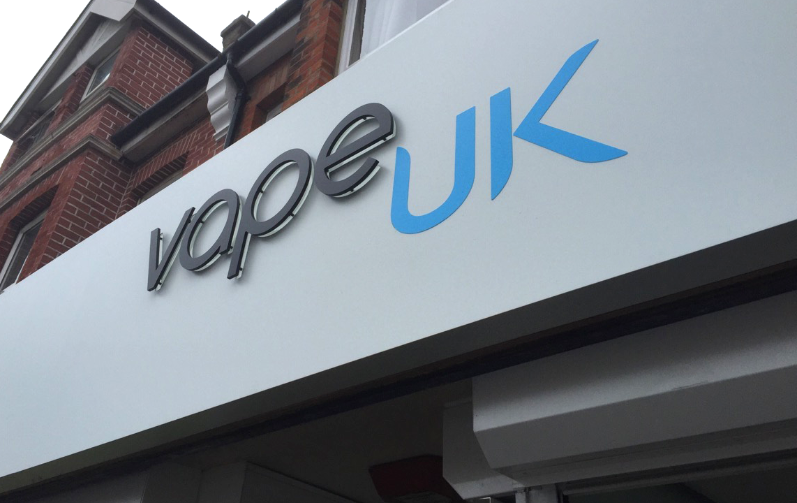 Vape UK Shop