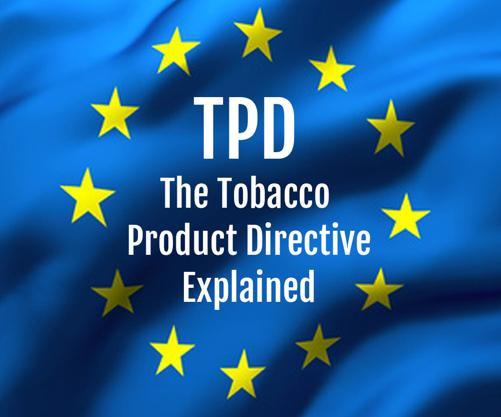 TPD Explained