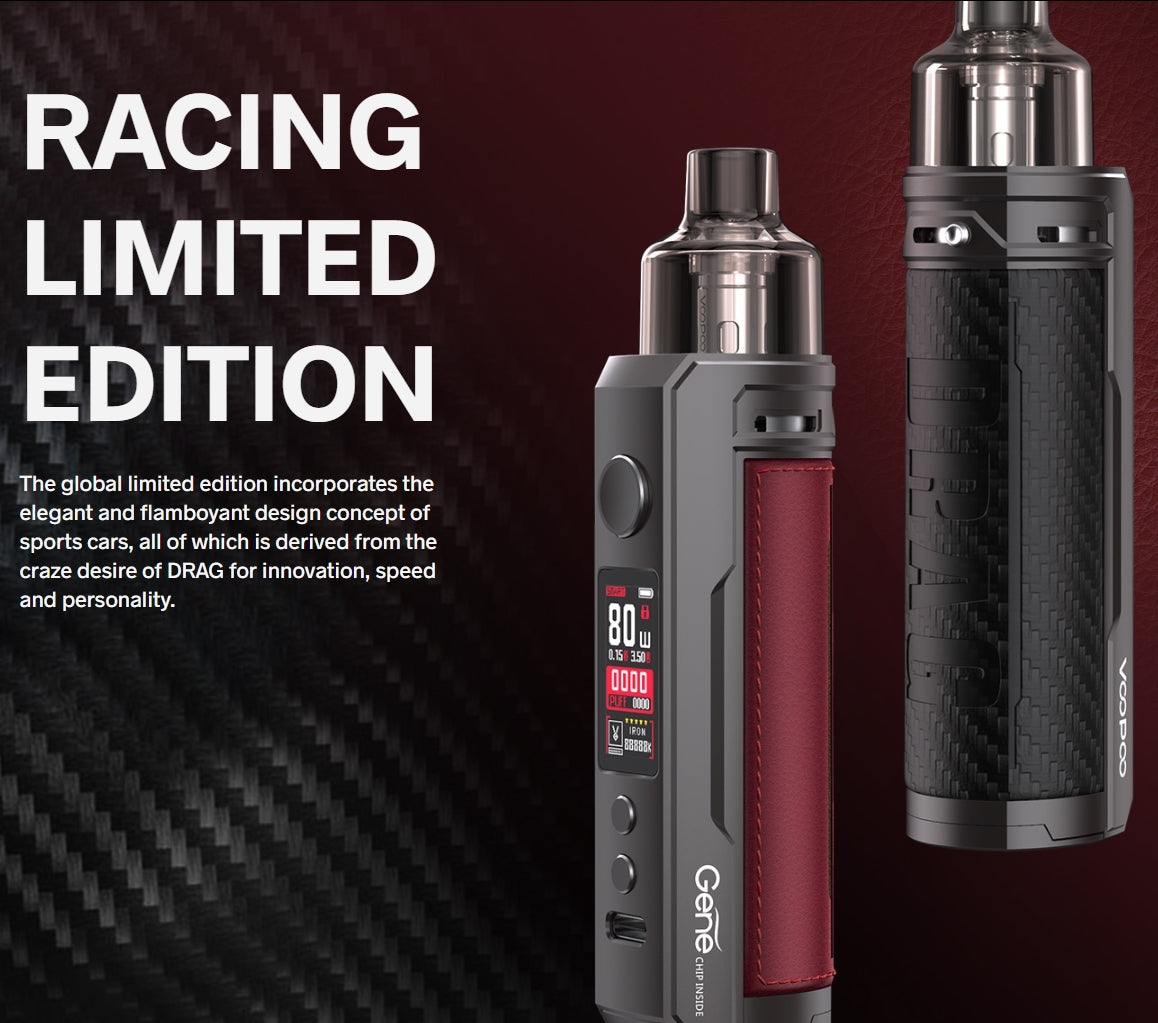 Drag X LIMITED EDITION