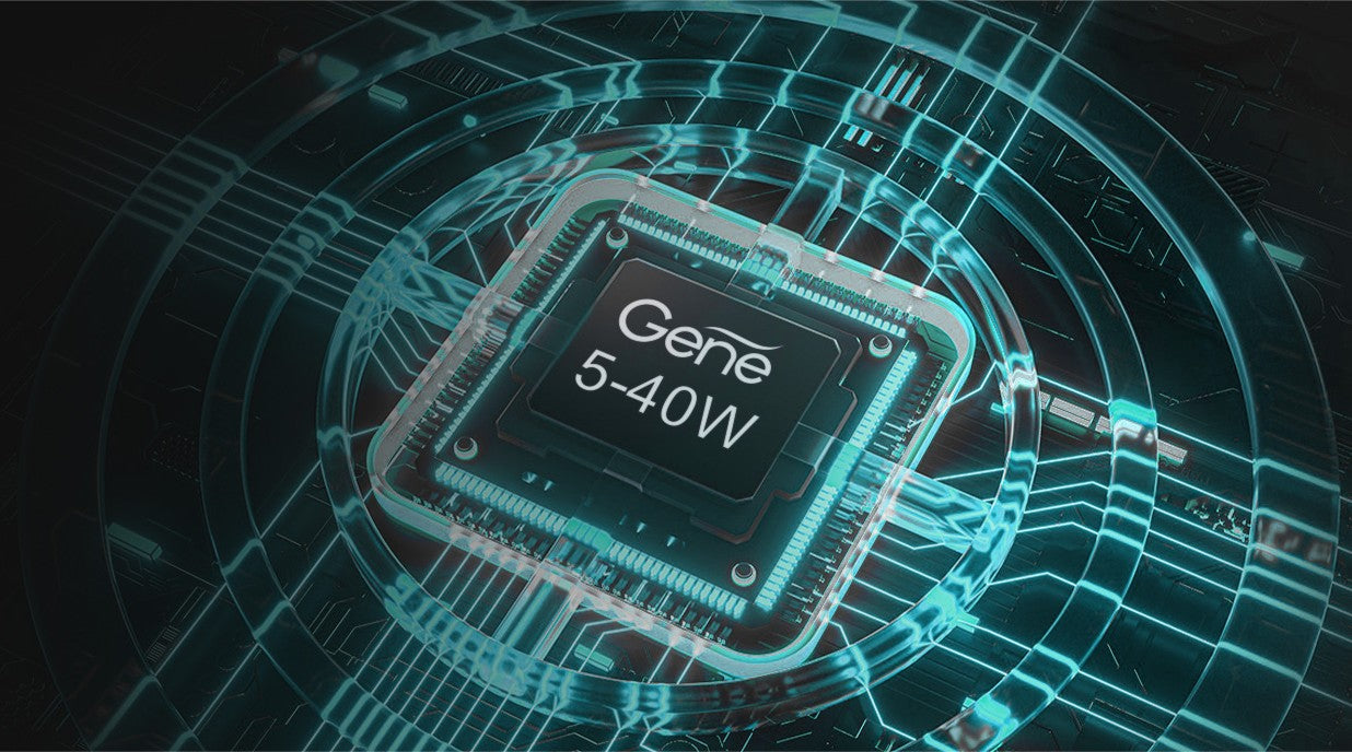 SEAL features the latest chipset for an intelligent and user friendly UI experience