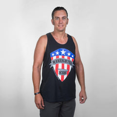 Warfighter Made Tank Top