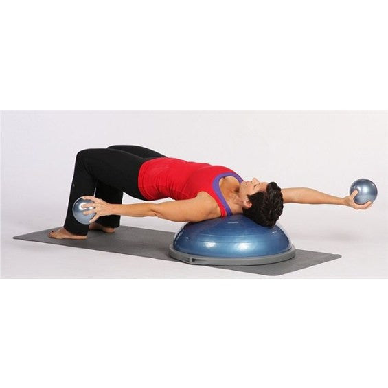 BOSU Pro (Pump + Book + DVD) - RTOMed - 2