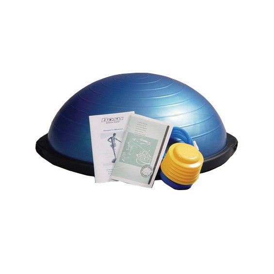 BOSU Pro (Pump + Book + DVD) - RTOMed - 3
