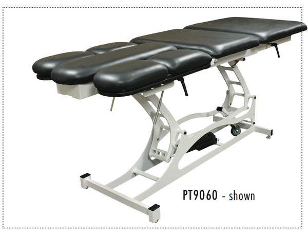 Leg and Shoulder Therapy Table - RTOMed - 3