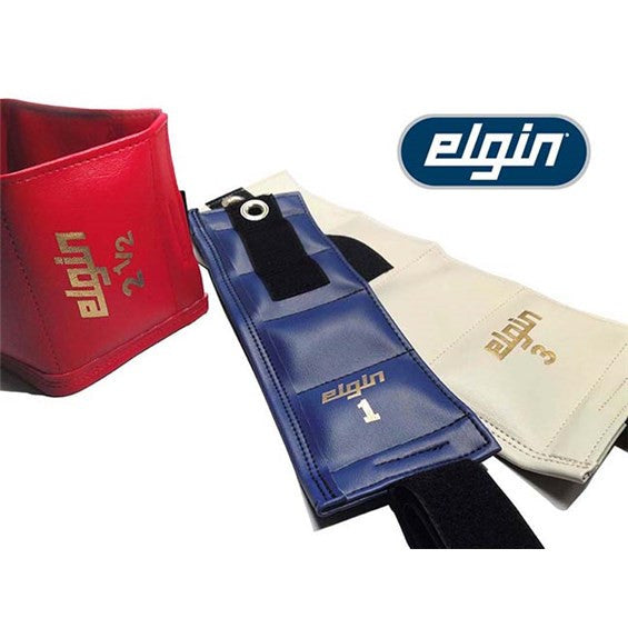 ELGIN PROFESSIONAL WRIST & ANKLE CUFF WEIGHTS - RTOMed - 1