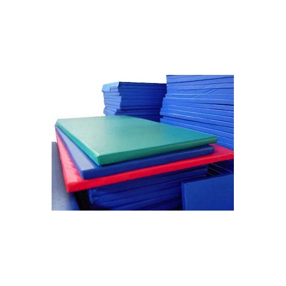 PROFESSIONAL FLAT & FOLDED GYM MATS - RTOMed