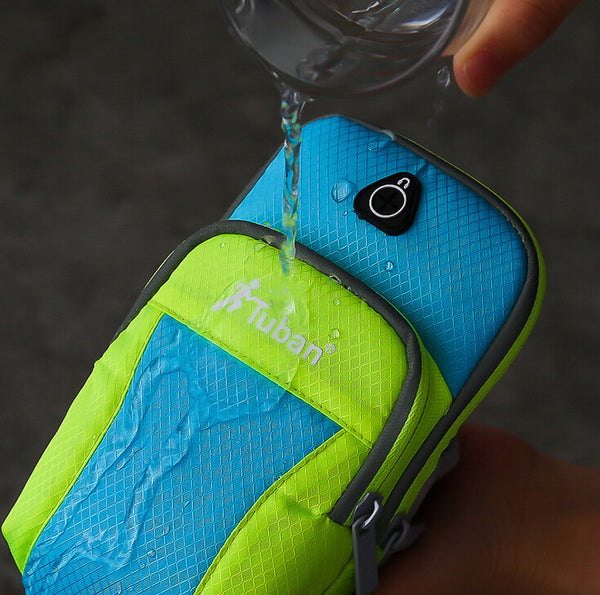 Waterproof Phone Case Armband