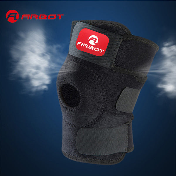 Elastic Knee Support Brace