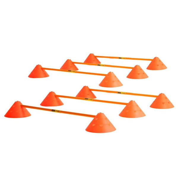 Quick Cone Hurdle Set - RTOMed - 1