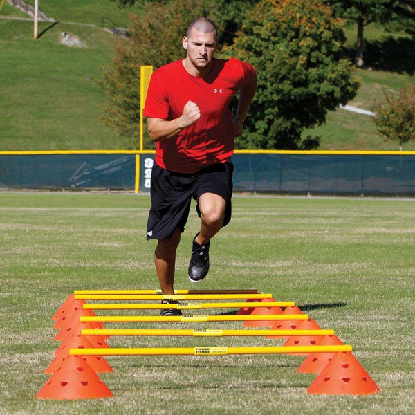 Quick Cone Hurdle Set - RTOMed - 2